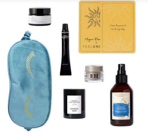 feelunique kit icangwp blog july 2020