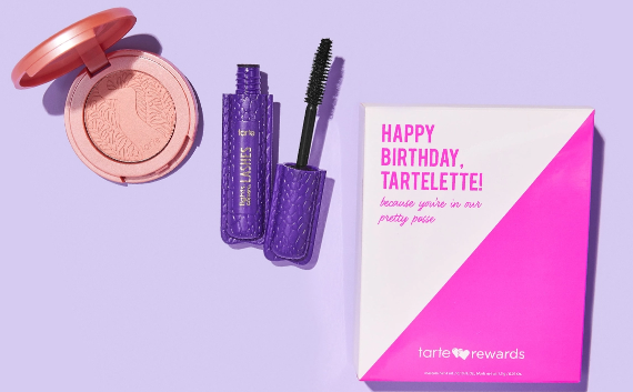 Gift with Purchase tarte — QVC.com