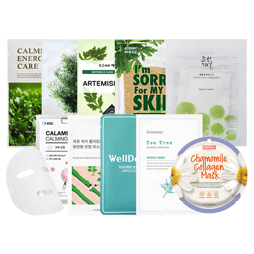 jolse mask trial kit