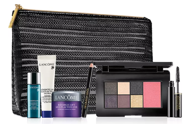 Lancôme Gift with any 55 Lancôme purchase Bloomingdale s