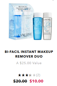 Lancôme sale icangwp july 2020