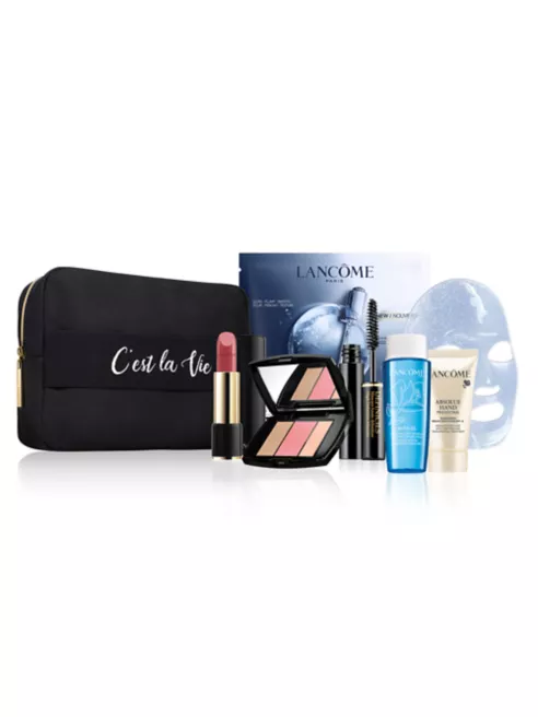 lancome gift with purchase saks fith avenue icangwp blog