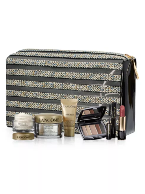 lancome gift with purchase saks icangwp blog july 2020