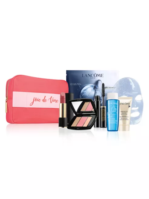 Lancome gift with purchase saks july 2020 icangwp