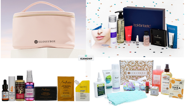 limited edition beauty box round up icangwp blog
