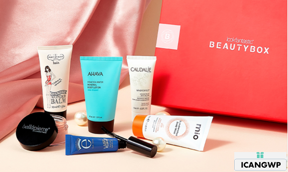 lookfantastic august beauty box 2020 icangwp blog