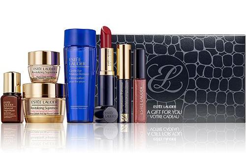 macys Beauty estee lauder gift with purchase 2020 icangwp
