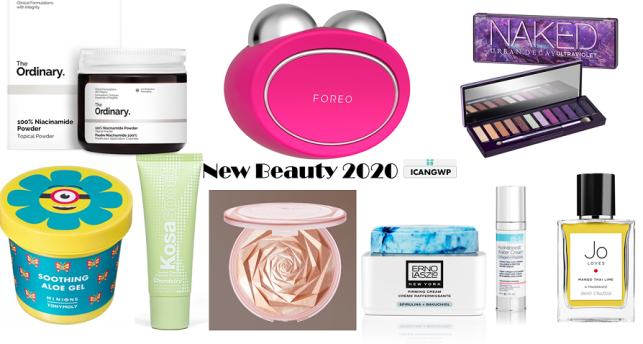 new beauty 2020 icangwp blog