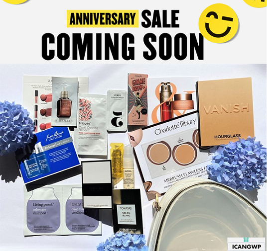 Nordstrom anniversary 2020 catalog date early access icangwp