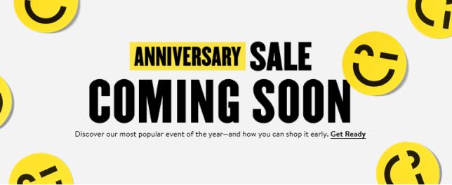 Nordstrom anniversary 2020 icangwp