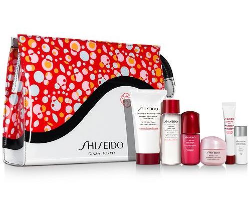 shiseido gift with purchase macys 2020 icanwp beauty blog