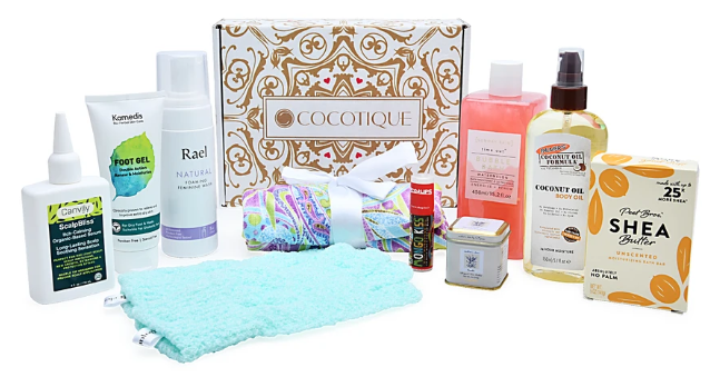 SUMMER 2020 LIMITED EDITION WELLNESS BOX – COCOTIQUE icangwp