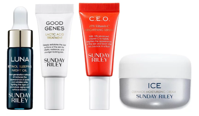 SUNDAY_RILEY_Free_Beauty_Break_4_Piece_Gift_with_60_purchase_Ulta_Beauty