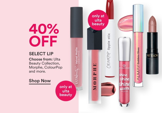 ulta national lipstick day deals icangwp