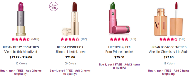 Ulta_BOGO_Buy_More_Save_More_Ulta_Beauty icangwp 2
