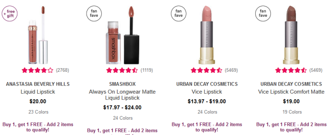 Ulta_BOGO_Buy_More_Save_More_Ulta_Beauty icangwp