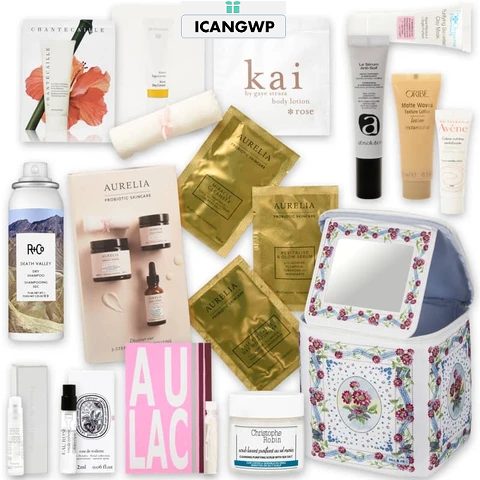 beautyhabit deluxe summer gift august 2020 icangwp