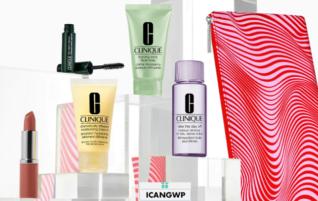 clinique bonus icangwp blog august 2020