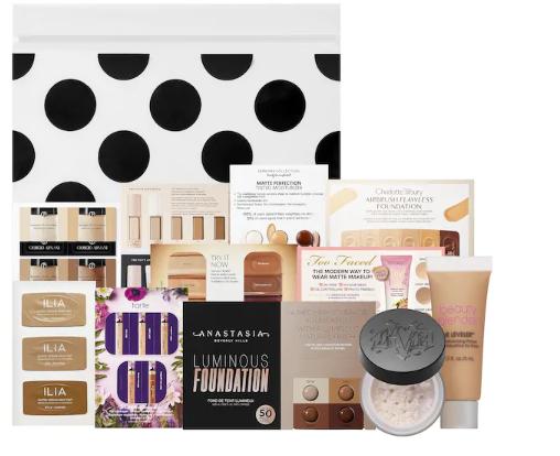 Foundation_Sample_Bag_Sephora