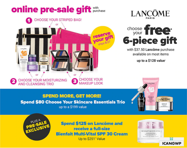 lancome Gift_with_Purchase belk preview aug 2020 icangwp