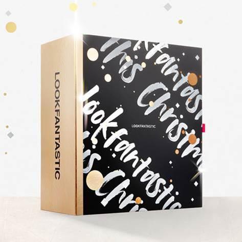Lookfantastic advent calendar 2020 icangwp blog