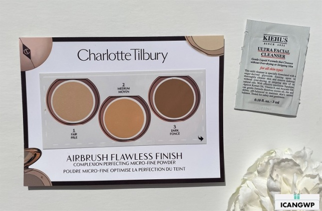 nordstrom anniversary beauty assorted samples reviews icangwp blog