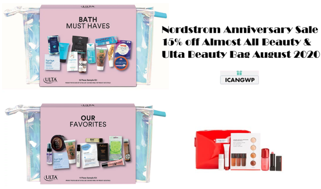 nordstrom anniversary beauty sale 2020 icangwp.pptx