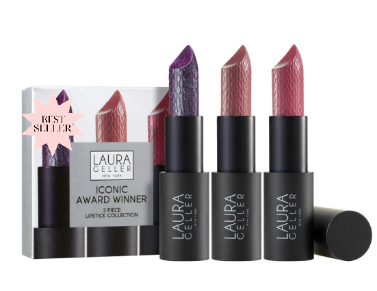 Screenshot_2020-08-31 Iconic Award Winners 3 Piece Lipstick Collection ($63 Value)