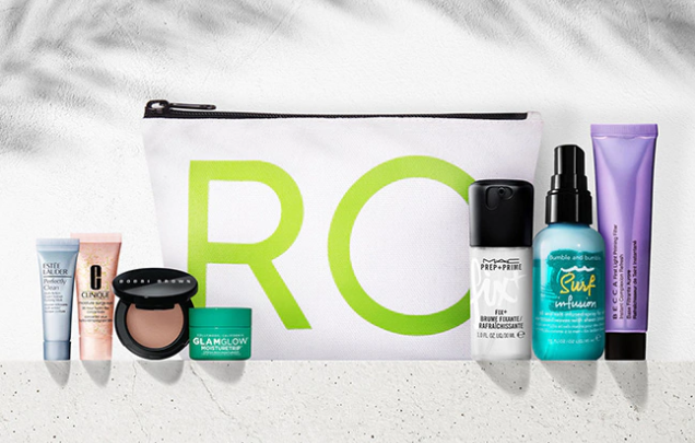 The_ROXY_Edit_ limited edition beauty box icangwp blog