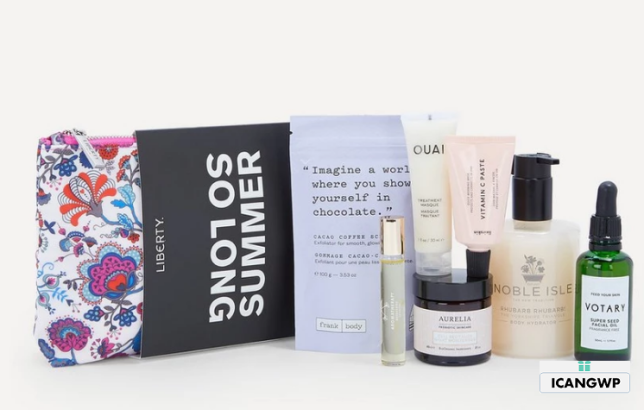 2020-09-01 libety So Long Summer Beauty Kit icangwp