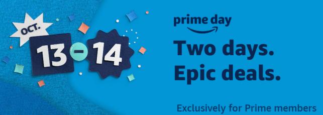 Amazon com Prime Day 2020 icangwp