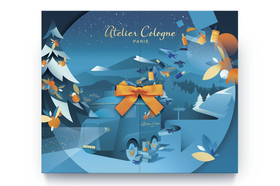 Atelier advent calendar 2020 icangwp blog beauty advent calendar