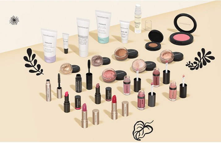bareminerals beauty advent calendar 2020 icangwp blog