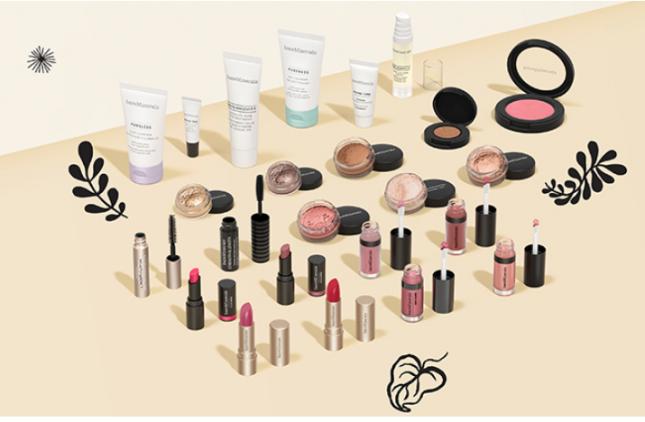 bareminerals beauty advent calendar 2020 icangwp blog