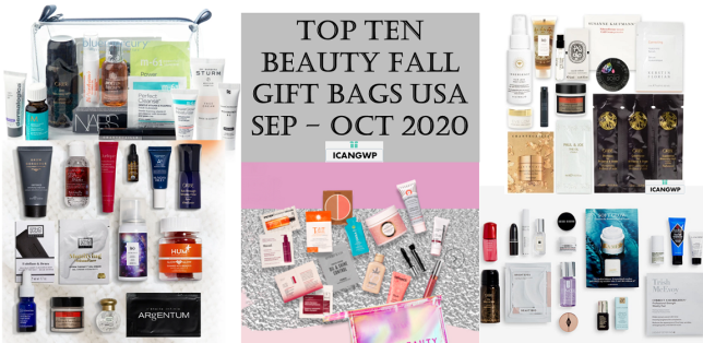 best beauty gift with purchase usa october 2020 icangwp