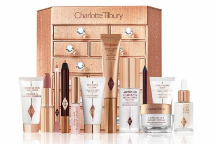 Charlotte Tilbury Advent Calendar 2020 icangwp blog