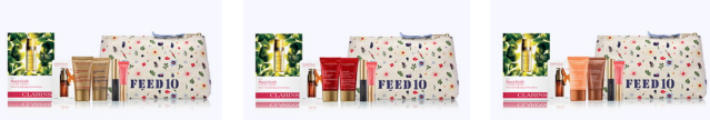 clarins Gift with Purchase Nordstrom sept 2020 icangwp