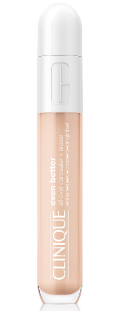 Clinique Even Better All-Over Concealer + Eraser Nordstrom icangwp