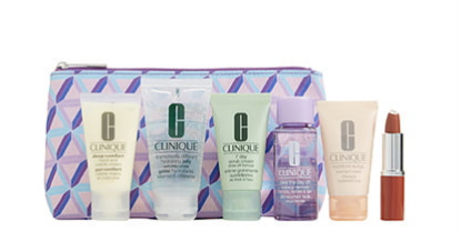 clinique Gift with Purchase Nordstrom icangwp sep 2020