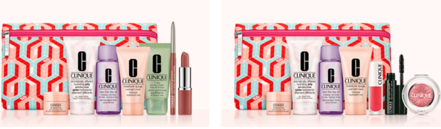 clinique Gift with Purchase Nordstrom september 2020 icangwp blog