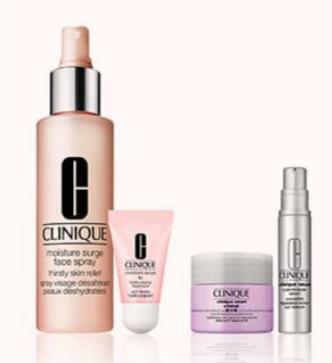clinique Gift with Purchase Nordstrom step up september 2020 icangwp blog