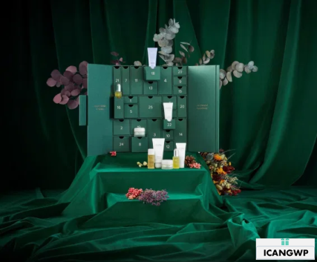 espa advent calendar 2020 icangwp beauty blog