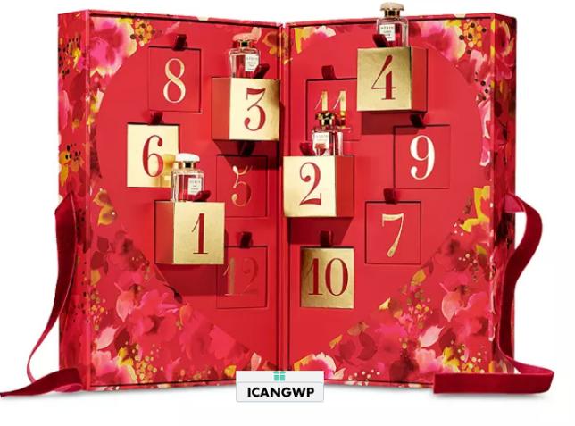 estee Lauder Advent Calendar 2020 icangwp blog