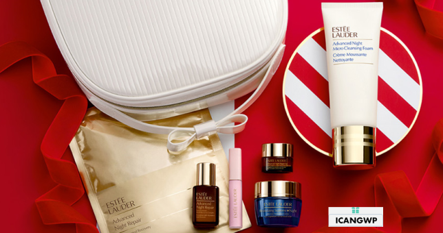 estee lauder holiday blockbuster 2020 dillard's icangwp blog 2