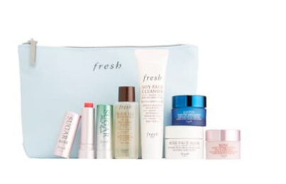 fresh Gift with Purchase Nordstrom icangwp sep 2020