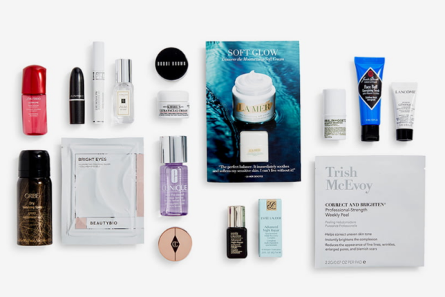 Gift with Purchase Nordstrom icangwp sep 2020