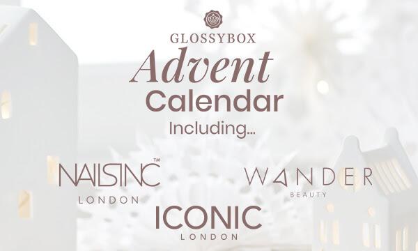 glossybox-advent-calendar-2020-icangwp-blog-1