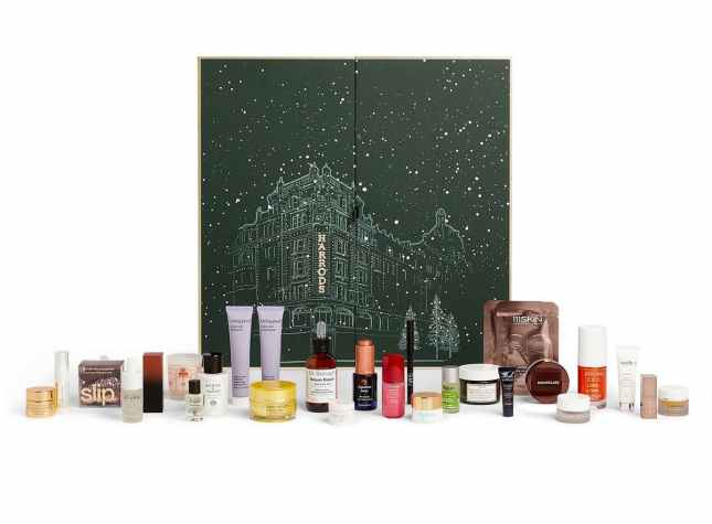 harrods-beauty-advent-calendar-2020-best-beauty-advent-calendars-2020 icangwp
