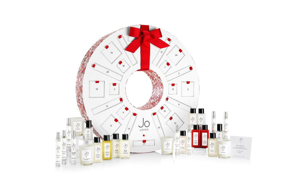 jo loves advent calendar 2020 icangwp blog beauty advent calendar
