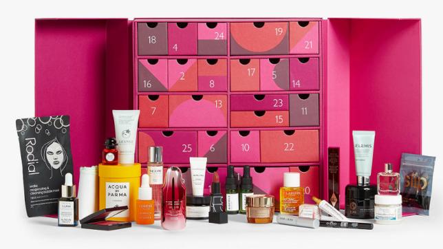 John Lewis Partners Beauty Advent Calendar 2020 at John Lewis Partners icangwp